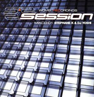 SESSION MIX CD-01