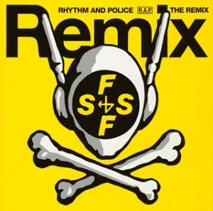 「踊る大捜査線」オリジナル・サウンドトラック・リミックス・アルバム RHYTHM AND POLICE/THE REMIX